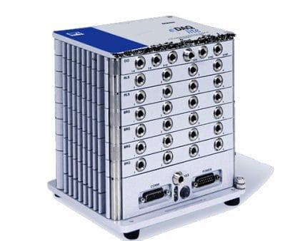 Adquisidor de datos Somat eDAQlite HBM