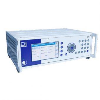 Amplificadores de Alta Exactitud e Instrumentos de Calibración: HBM