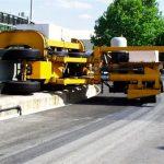 Pruebas de resistencia en materiales de pavimentación