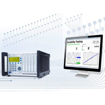 MGCplus - DAQ para laboratorios
