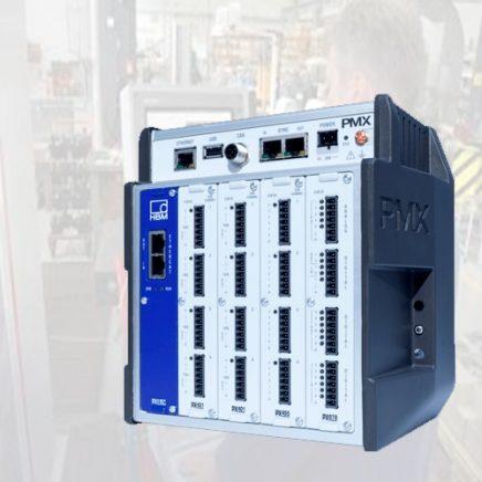 PMX Amplificador de medición modular
