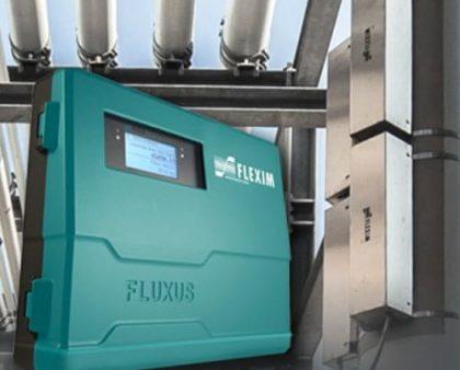 Nuevo medidor de flujo de gas para la industria