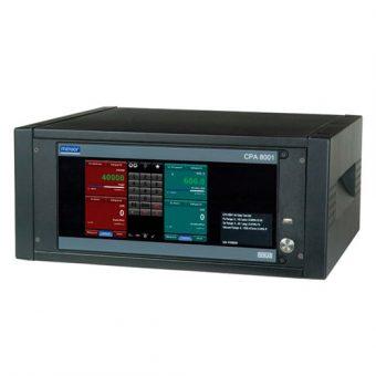 Calibrador CPA8001 para la industria aeroespacial