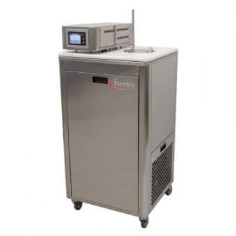 Baño de calibración de ultra baja temperatura