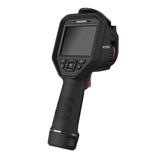 cámara termográfica industrial DS-2TP21
