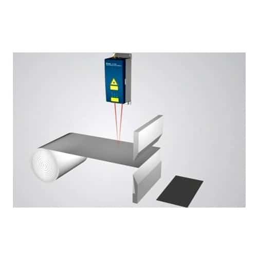 aser Doppler velocimeter