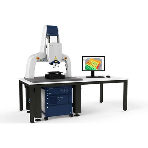 MSA-650 Iris Micro System Analyzer