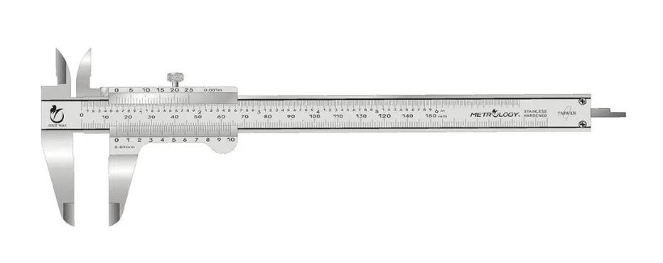 calibrador-vernier-metrology
